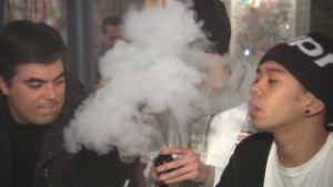 E-cigarettes, the pros and cons