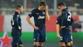Greek tragedy for Manchester United