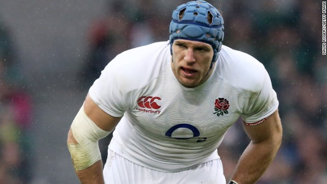 A host of international stars have played or play in Japan, including former England back-row forward James Haskell.