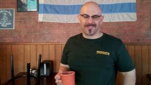 Arizona pizzeria owner Rocco DiGrazia says he can\'t condone discrimination against one group of people.