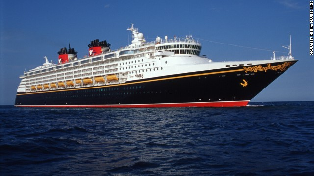 "Disney Wonder took top honors in the mid-size ""best overall ship"" category, as well as ""best entertainment"" and ""best service."""