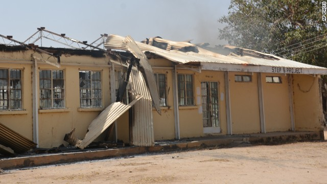 Militants killed at least 29 students in a pre-dawn attack on the Federal Government College in Buni Yadi, Nigeria.