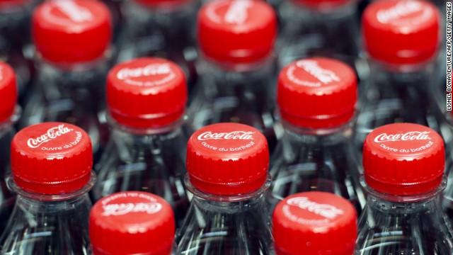 ¿Con qué se endulza la nueva Coca-Cola de México?