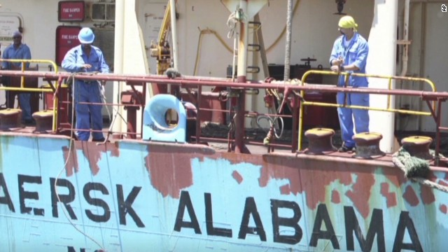 Reddit Navy Seals >> Mystery shrouds 'Captain Phillips' ship deaths - CNN.com