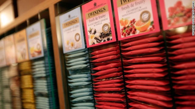 "Associated British Foods, the maker of Twinings and Jordans, has moved off last place, because it improved its policies on gender, climate and land. But Oxfam says: ""ABF still needs to improve on a number of issues."""