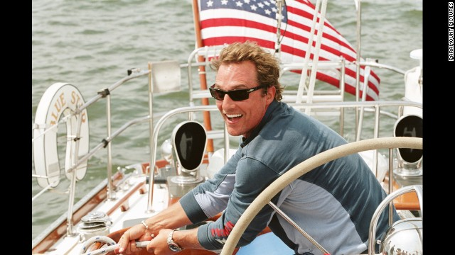 "With 2006's ""Failure to Launch,"" the actor further cemented his reputation as the romantic leading man."