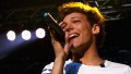 One Direction star's soccer debut