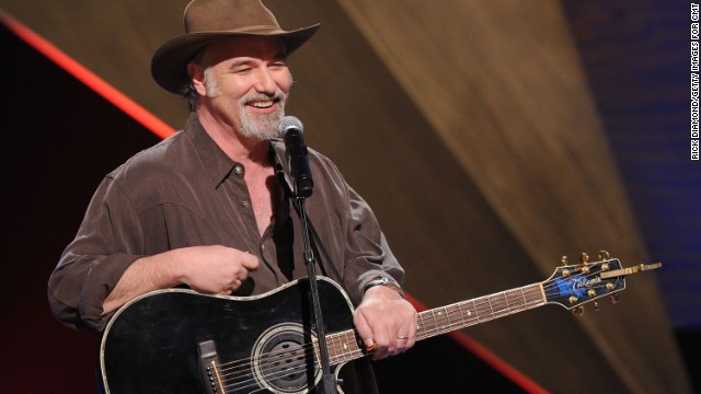 Tim Wilson, country comedian and musician, dies