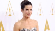 "If there were ever a contest for ""America's sweetheart,"" Sandra Bullock would be tough to beat."