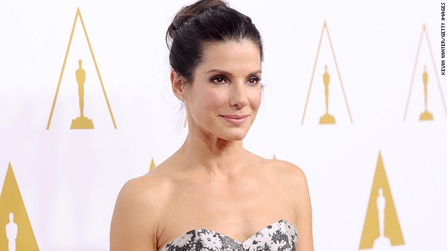 Sandra Bullock: The 'Gravity' that keeps on giving