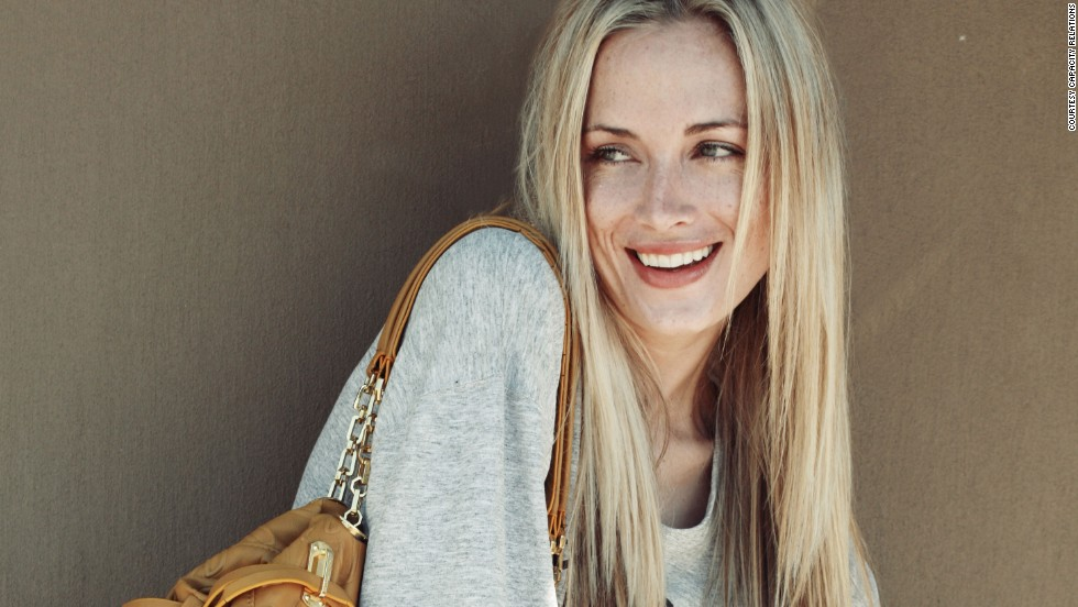 South African model Reeva Steenkamp died in February 2013 after she was shot at the home of her boyfriend, Olympic sprinter Oscar Pistorius. She was 29. Pistorius has been charged with murder.