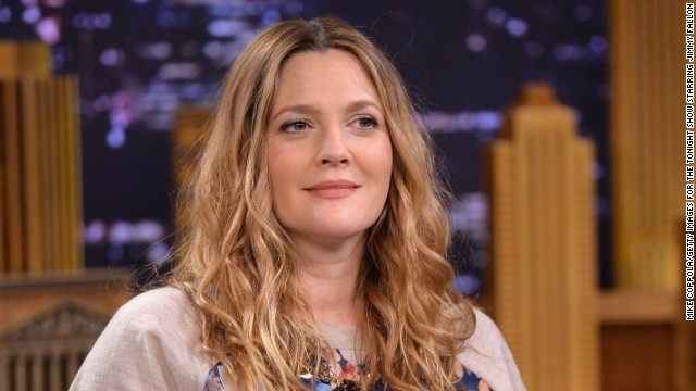 Drew Barrymore gives birth, and more news to note