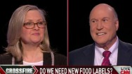 Gingrich: food labels are symbolic liberalism