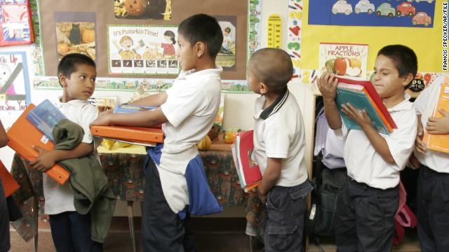 4 mitos sobre la enseñanza del idioma español en las escuelas de Estados Unidos