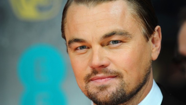Can you see Leo DiCaprio as Steve Jobs?