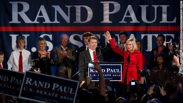 The tea party helped Republicans retake control of the House of Representatives in 2010. In the Senate, Rand Paul won in Kentucky with tea party support. He has since become a critic of Obama administration policies and is considered a possible 2016 presidential candidate.