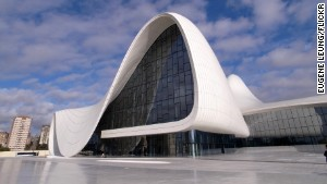 The most beautiful concert halls on the planet
