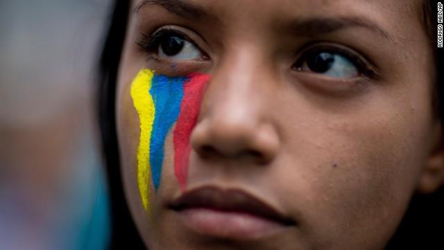 Venezuela a un año de la muerte de Chávez, minuto a minuto:
