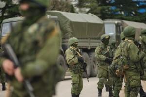 Tensión en Ucrania