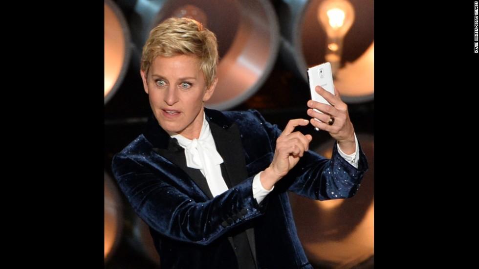 Óscar 2014