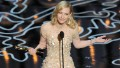 Oscar winner embraces fear