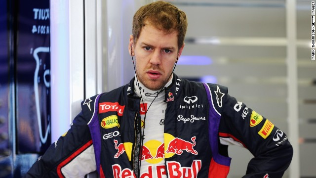 Image result for sebastian vettel red bull
