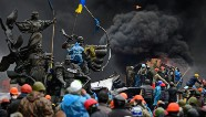 Crisis in Ukraine