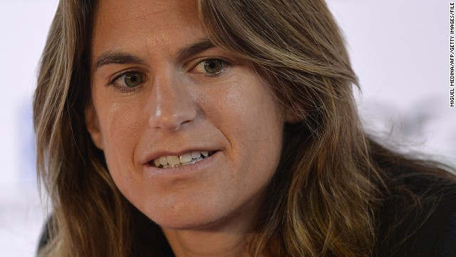 Amelie Mauresmo is starting to think about life after tennis, following two decades in the game as a leading player and now coach/administrator.