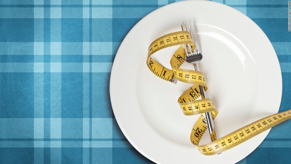 "To lose weight, you need to burn more calories than you consume, which inevitably means one thing: portion control. But you're not necessarily doomed to a growling stomach until you reach your goal.<!-- --> </br><!-- --> </br>""Portion control doesn't mean you have to eat tiny portions of everything,"" says Lisa Young, author of ""The Portion Teller Plan: The No-Diet Reality Guide to Eating, Cheating, and Losing Weight Permanently."" ""You don't want to feel like you're on a diet, but you have to eat fewer calories.""<!-- --> </br><!-- --> </br>Here are 14 easy ways to cut portions, trim calories, and lose fat without counting the minutes until your next meal.<!-- --> </br><!-- --> </br><a href='http://www.health.com/health/gallery/0,,20501331,00.html ' target='_blank'>Health.com: 16 ways to lose weight fast </a><!-- --> </br>"
