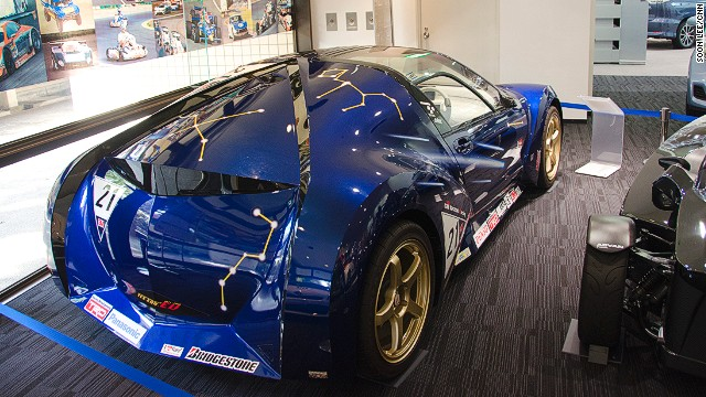 The factory tour starts at the Toyota Kaikan Museum, which displays latest models from Toyota and Lexus, Formula 1 cars, vehicles of the future and safety simulation games. Admission is free.