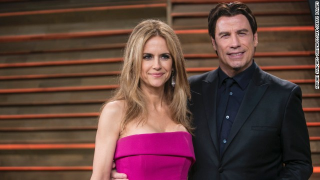 John Travolta really can say 'Idina Menzel,' and more news to note