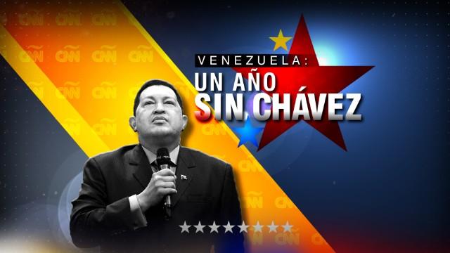 Venezuela: un año sin Chávez
