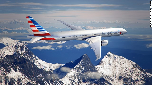 American Airlines' AAdvantage program was voted best airline affinity program in the Americas by FlyerTalk members. American also won for best airline program benefit.