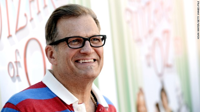 "Instead of going for laughs, Drew Carey is aiming to dazzle audiences with his dance moves. ""The Price Is Right"" host will perform with Cheryl Burke."