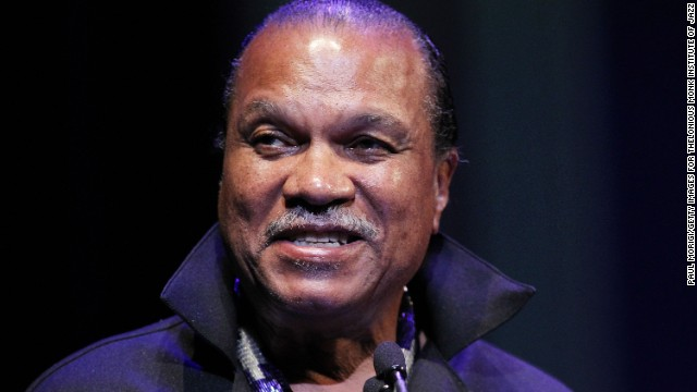 "Hollywood legend Billy Dee Williams is already being pegged as a must-watch on this season of ""Dancing With the Stars."" He's partnering with Emma Slater."