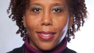 Ava Thompson Greenwell, associate professor at Northwestern University