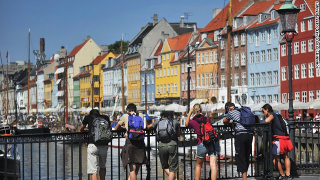 The Economist Intelligence Unit has released its latest survey on the most and least expensive cities in the world. The Danish capital squeezes into the top 10, jumping five spots from its place in the March 2013 report.