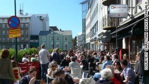 Scandinavians drink more coffee per head than anyone else.