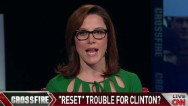 Cupp: Kerry's cleaning up Hillary Clinton's mess