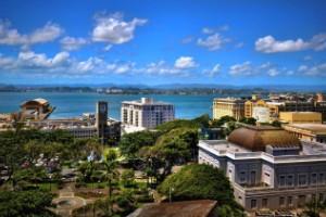 1. Puerto Rico