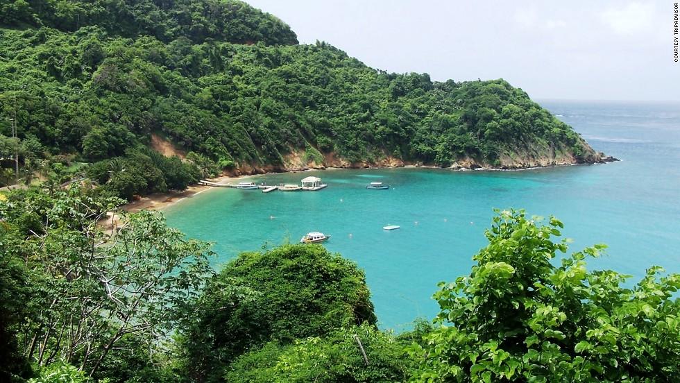 3. Trinidad y Tobago