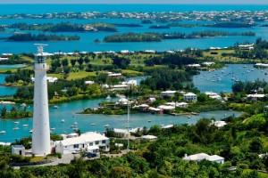 8. Bermuda