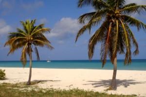 9. Aruba