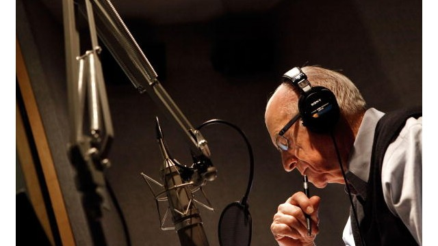 NPR's Carl Kasell to retire
