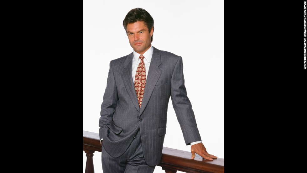 "The groundbreaking ""L.A. Law"" had a large, versatile and diverse cast. At the show's start in 1986, perhaps the most visible actor was Harry Hamlin, who played Michael Kuzak. He was even <a href='http://www.people.com/people/gallery/0,,1113899_612349_617260,00.html' target='_blank'>People's Sexiest Man Alive in 1987</a>."