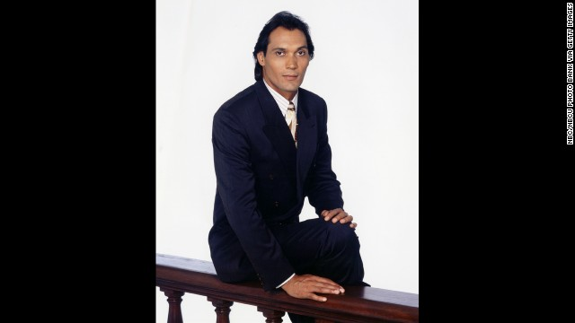 "Jimmy Smits played Victor Sifuentes, an idealistic Hispanic attorney at McKenzie Brackman. Smits was on ""L.A. Law"" from its debut in 1986 until 1992."