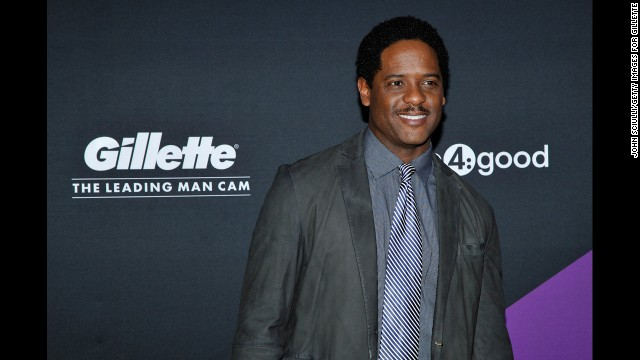 "Blair Underwood has remained <a href='http://www.cnn.com/2014/03/06/showbiz/gallery/l-a-law-where-are-they-now/index.html' target='_blank'>as youthful as he was in his ""L.A. Law"" days</a>. But on August 25, the actor hit the big 5-0."