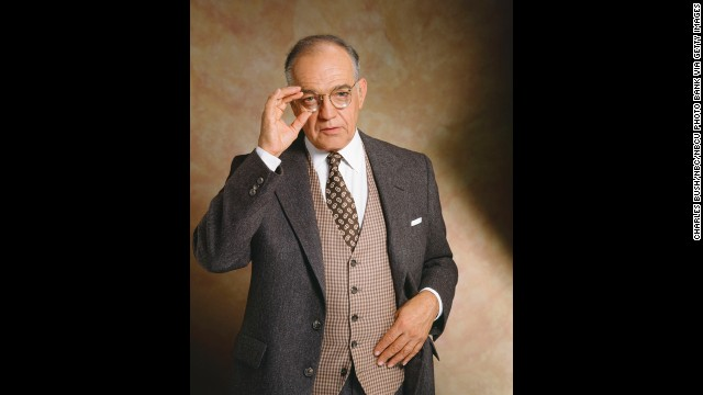 "Richard Dysart played Leland McKenzie, one of the namesake partners of McKenzie Brackman, on ""L.A. Law."" Before the show, he had supporting roles in films such as ""The Hospital,"" ""The Day of the Locust"" and ""Being There,"" as well as many TV guest spots."