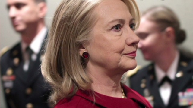 Hillary Clinton downplays controversy around Bergdahl's release