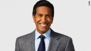 Dr. Sanjay Gupta is a practicing neurosurgeon and CNN\'s chief medical correspondent.